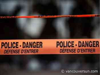 Manslaughter charges laid in fatal Chilliwack assault