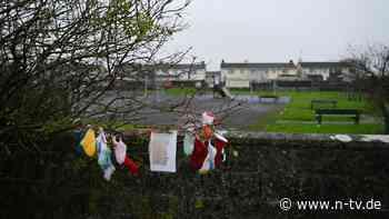 """Mutter-Kind-Heime in Irland: """"Gott will dich nicht … du bist Dreck"""""""