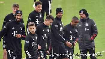 Tiago Dantas: Neuzugang bislang blass! Bayern-Trainer Flick wird plötzlich grantig
