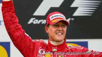 Michael Schumacher: Irrer Moment beim Spaziergang - Managerin enthüllt kuriose Schweiz-Anekdote
