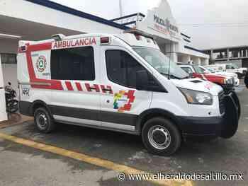 Covid-19 no da tregua en Ramos Arizpe; PC reporta cinco fallecimientos en una semana - El Heraldo de Saltillo
