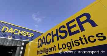 Beschäftigung für 200 Mitarbeiter: Dachser baut Niederlassung in Lohfelden - Eurotransport