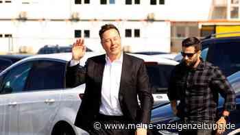 Elon Musk ist der reichste Mann der Welt - Nun verkauft er seinen kompletten Privatbesitz