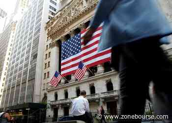 Wall Street : reprise du chemin de la hausse mardi - Zonebourse.com