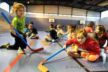 Enfants et éducateurs d'Issoire ont repris le chemin des gymnases : « Le manque d'activités sportives était énorme » - La Montagne