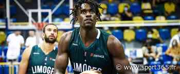 Basket - Ligue des Champions (J4 et J5) : Limoges continue son chemin de croix, Dijon à nouveau étrillé - Sport365.fr