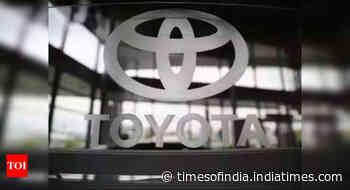 Toyota withdraws lockout notice at Bidadi factory