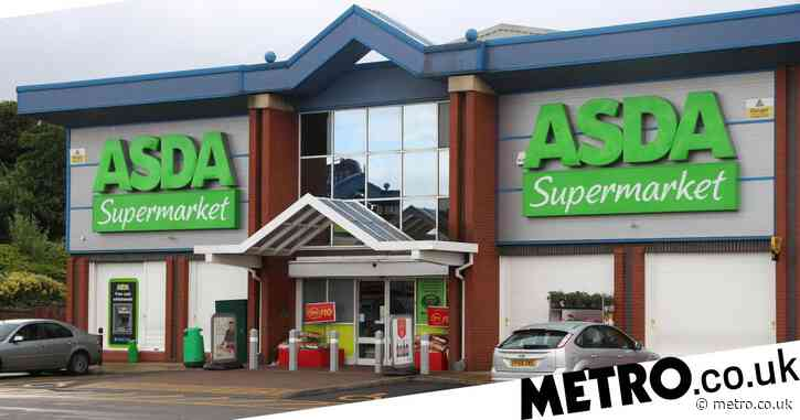 Asda to be first supermarket to offer in-store Covid vaccines this month