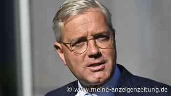 Vor CDU-Showdown plötzlich neues Kanzler-Szenario - und Röttgen zielt auf Söder
