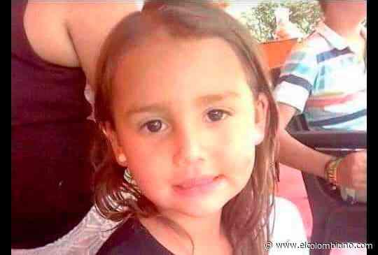 Sigue la búsqueda de niña desaparecida en Abejorral - El Colombiano