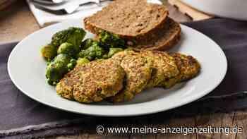 Lust auf vegetarische Fleischpflanzerl-Alternativen? Diese Bratlinge müssen Sie probieren