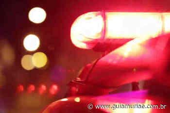 Jovem é morto com sete tiros em Manhumirim - Guia Muriaé