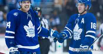 Rick Zamperin: 2021 could be the year the Stanley Cup comes back to Canada