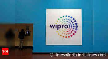 Wipro Q3 net profit rises 21% to Rs 2,968 crore