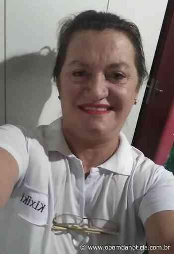 Técnica de enfermagem em Canarana é mais uma vítima da covid-19; prefeitura decreta luto de 3 dias - O Bom da Notícia
