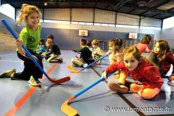 Puy-de-Dôme - Enfants et éducateurs d'Issoire ont repris le chemin des gymnases : « Le manque d'activités sportives était énorme » - La Montagne