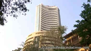 Opening session: Equities continue upward march amid positive global cues