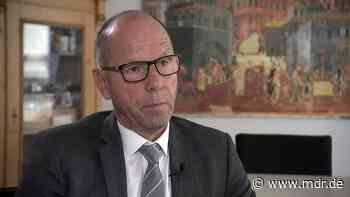 Impfstrategie: Bürgermeister aus Meerane wirft Freistaat Versagen vor - MDR