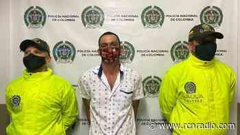 A la cárcel sindicado de desaparecer a campesino y a su sobrina en Antioquia - RCN Radio