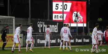 Was 1. FC Köln aus seinen Mitteln macht, ist sensationell mies - Fußball-Podcast - FOCUS Online