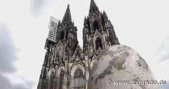 Stadt Köln erteilt Künstlerin Absage | DOMRADIO.DE - DOMRADIO.DE
