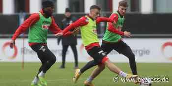 1. FC Köln: AC Florenz will Kingsley Ehizibue verpflichten - EXPRESS