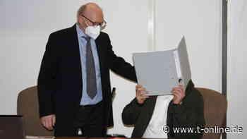 Köln: Familienvater wegen Kopfschuss vor Gericht - t-online - Köln