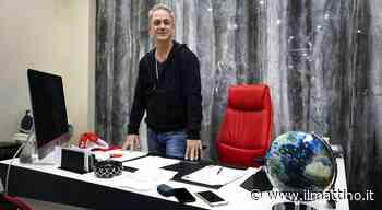 Sergio, il broker del Made in Naples: «Da zero a 10 milioni, ce l'ho fatta senza rete» - Il Mattino.it - Il Mattino