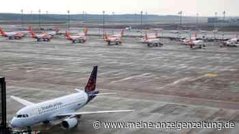 Drastische Corona-Maßnahmen: Berlin will Flugreisen verbieten