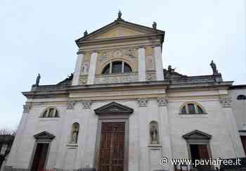 La collegiata di San Pietro Martire a Casteggio - PaviaFree.it