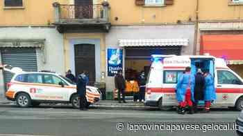 Casteggio, 29enne si sente male in piazza - La Provincia Pavese