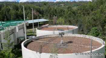 Distribuyen 500 toneladas de abono producidas por PTAR Cajabamba LRND - LaRepública.pe