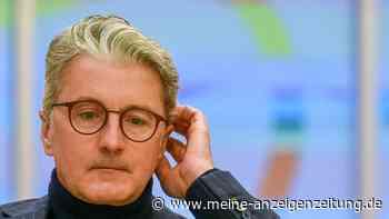 Dieselprozess: Ex-Audi-Chef Rupert Stadler belastet Motorenentwickler schwer