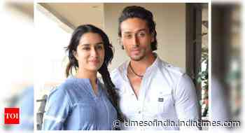 Tiger on working with Shraddha in Aashiqui 3