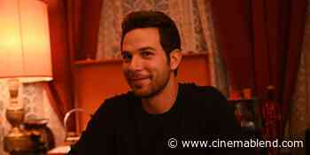 Zoey's Extraordinary Playlist's Skylar Astin Deserves All The Awards After His Latest Musical Number - CinemaBlend