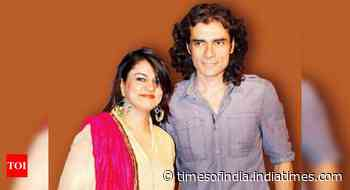 Imtiaz Ali holidays with wife in Maldives