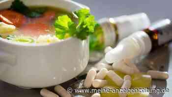 Hausmittel gegen Erkältung: Mit diesen 5 Lebensmitteln stärken Sie Ihr Immunsystem