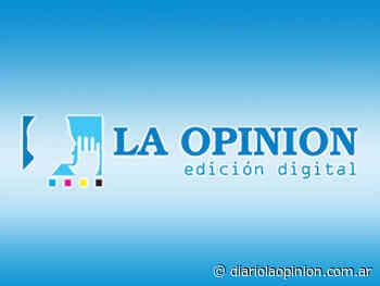 El Presidente recorrió la Universidad de San Martín - Diario La Opinión de Rafaela