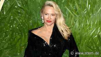 Pamela Anderson: Ihre Gedanken zum Fall Assange - STERN.de