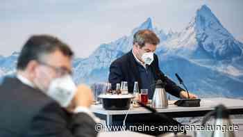 """Wichtige Änderung bei FFP2-Maskenregel! Grüne zerreißen Homeoffice-Gipfel: """"Söder hat nichts gelilefert"""""""