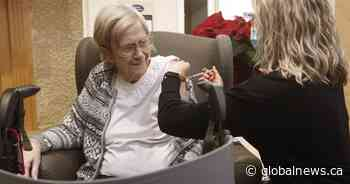 Coronavirus vaccine a 'light at the end of the tunnel' for LTC homes
