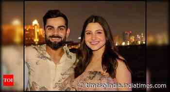 Virushka ask not to click their daughter's pics