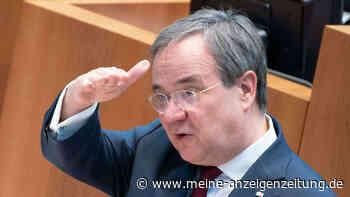 Vor CDU-Showdown: Röttgen zielt auf Söder - Laschet gewinnt mächtigen Unterstützer für sich