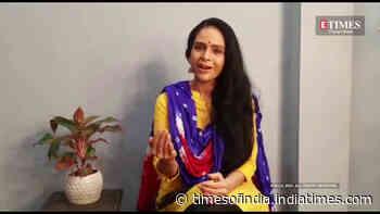 Aishwarya Narkar: Sankranti is all about transition