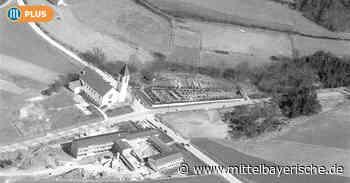 Wolfstein-Schule begann in einer Baracke - Mittelbayerische