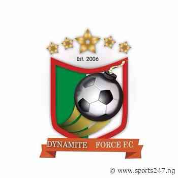 DYNAMITE FORCE FC COULD NOT PICK A POINT IN OSHOGBO - Sports247