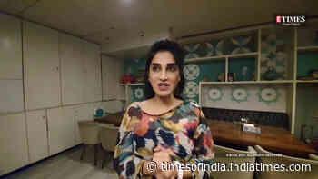 Smita Gondkar's sweet message on Makar Sankranti