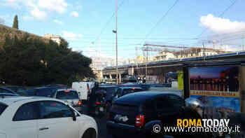Traffico a Roma, la Capitale centra il podio: performance peggiori solo per Palermo e Genova
