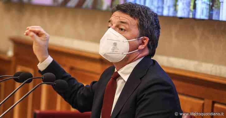 Crisi di governo, Matteo Renzi in diretta con le ministre Bellanova e Bonetti: la conferenza stampa