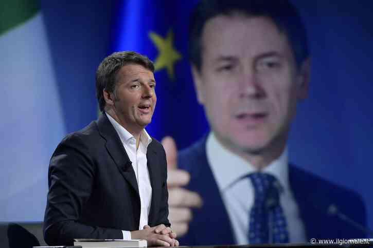 """Renzi apre la crisi di governo: """"I ministri di Italia Viva si dimettono"""""""